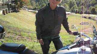 6. 2009 Yamaha V-Star 950 Motorcycle Review