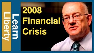 2008 Financial Crisis: The Government Response Video Thumbnail