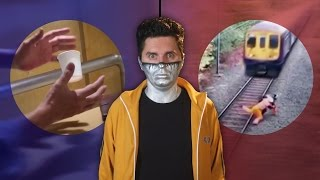 Please consider supporting my videos on http://www.patreon.com/CaptainDisillusionIn this double feature Quick D, Captain Disillusion takes a look at two completely unrelated videos:https://twitter.com/FustDrift/status/790038578864590848andhttps://www.youtube.com/watch?v=6ZMpKDRAHwI...and discusses the inevitability of unoriginality.