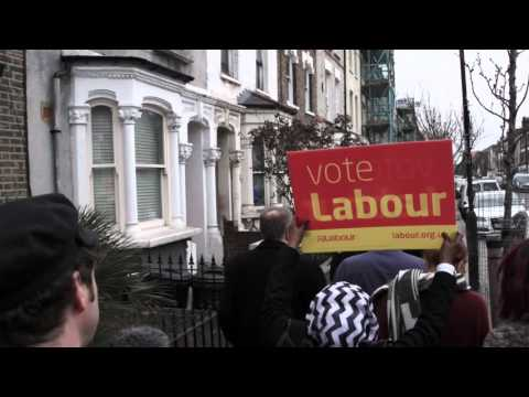 Corbyn and Sadiq refusing to answer our questions about Savills and Estate Regeneration in London