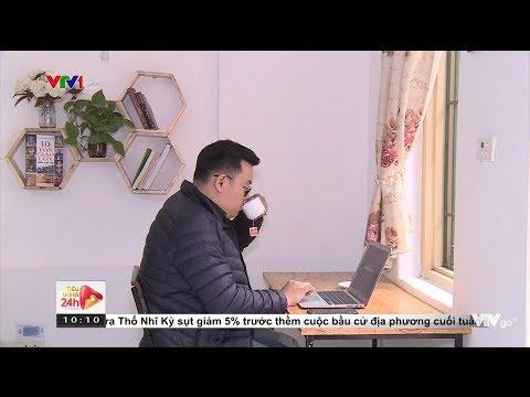 Đầu tư homestay ở Hà Nội, bao nhiêu là đủ?   VTV24 - Thời lượng: 2 phút, 23 giây.