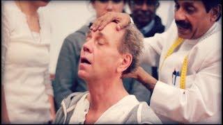 Video INCREDIBLE: Indian Healer Demonstrates Ancient Techniques   Dr. Pankaj Naram   Frozen Shoulder MP3, 3GP, MP4, WEBM, AVI, FLV Januari 2019