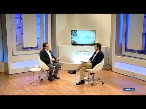 Entrevista a Biel Company en el programa Salut i Força