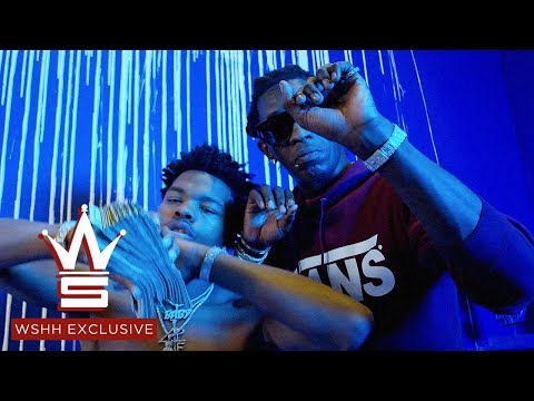 "Lil Baby ""My Drip"" (WSHH Exclusive - Official Music Video)"