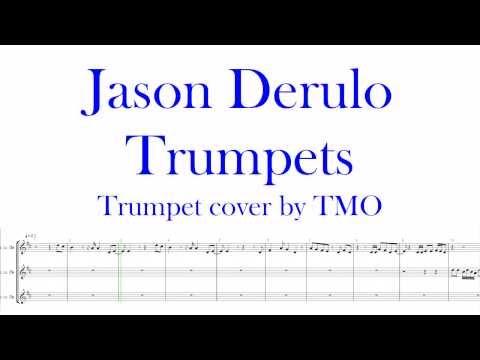 Trumpet cover jason derulo trumpets chords chordify