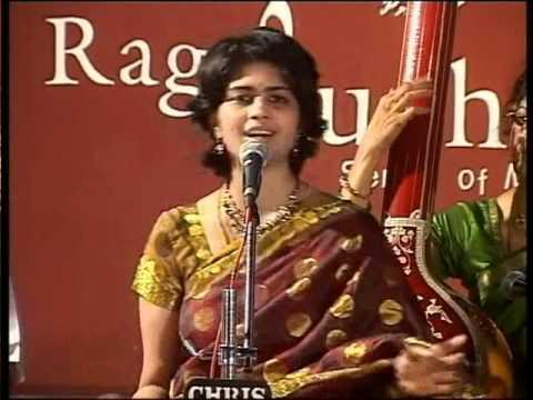 Prarthana Sai Narasimhan- Baro Krishnayya- Raga-Sudha-Rasa