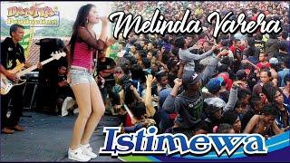VIDEO MUSIC LIVE MELINDA VARERA ISTIMEWA By Daniya Shooting Siliragung