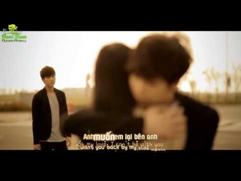 Nhóm nhạc Hàn Quốc hát ca khúc Việt Nam cực hot
