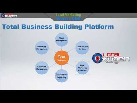New Local Marketing Club Offline Marketing Strategies tools and resources