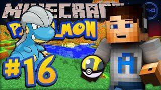 "Minecraft PIXELMON 3.0 - Episode #16 w/ Ali-A! - ""YELLOW BOSS!"""