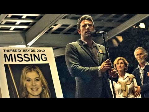 Gone Girl   Official Trailer 2 | Video