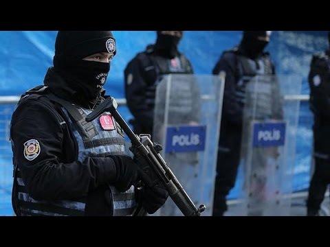 Τουρκία: Συλλήψεις στην Σμύρνη για το μακελειό στο Reina