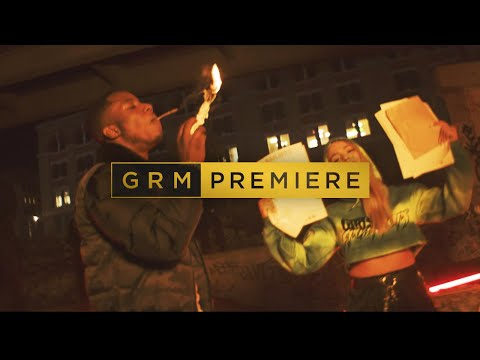 BRYN x Suspect – Bailiffs [Music Video] | GRM Daily