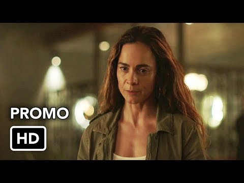 "Queen of the South 4x09 Promo ""Los Pecados de los Padres"" (HD)"
