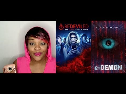 Bedeviled 2017 | e Demon 2018 | Horror Movie Review