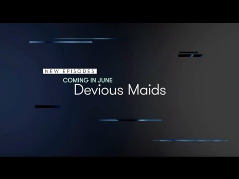 Devious Maids Season 4 (Promo)