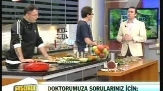 Dr.Ender Saraç'la Sağlıklı Günler Programı (2.Bölüm)