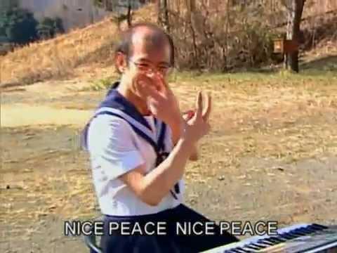 Japan - Nice Peace Nice Peace