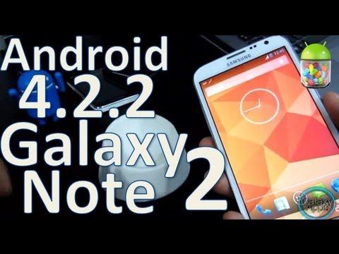 Скачать Андроид 4.2.2 На Ноут 2