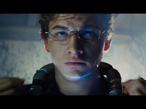 New Teaser for Spielberg s Ready Player One Has a Hidden Secret