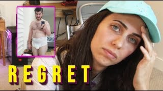 Video Hila's Biggest Regret (#askh3) MP3, 3GP, MP4, WEBM, AVI, FLV September 2018
