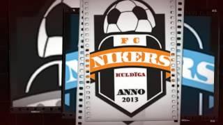 Atbalsti PB Line – FC Nikers