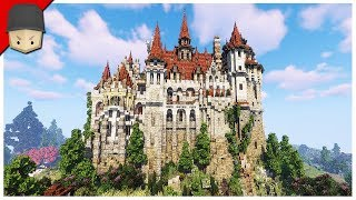 EPIC Minecraft Castle