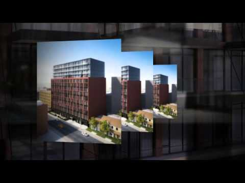 Toronto Condos for Sale – The Harlowe condo, 618 Richmond Street West