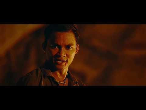 Tony Jaa VS Scott Adkins fighting scene