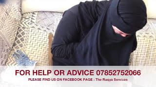 jewish jinn ruqya by Abu tharr