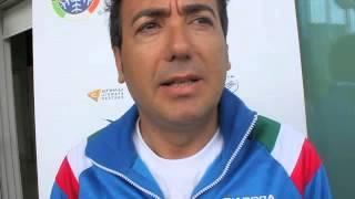 Demo team Italia - L'Avventura è inziata