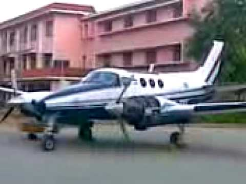AIRCRAFT ACCIDENT