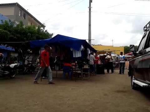 Monsenhor Tabosa - Cantor Jano Feira MT
