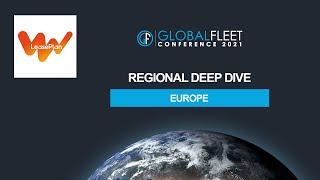 Regional Deep Dive Europe