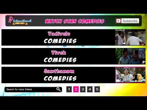 Tamil Comedy | Comedy Videos | Santhanam | Vadivelu | Vivek | Goundamani | Soori | Watch Online