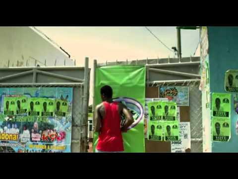 GHETT'A LIFE TRAILER – JAMAICAN MOVIE