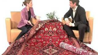 Keshan - Persian Carpets