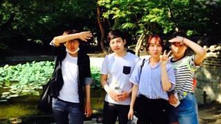 대학생 문화프로그램 '다정다감' 제2회 창덕궁 답사