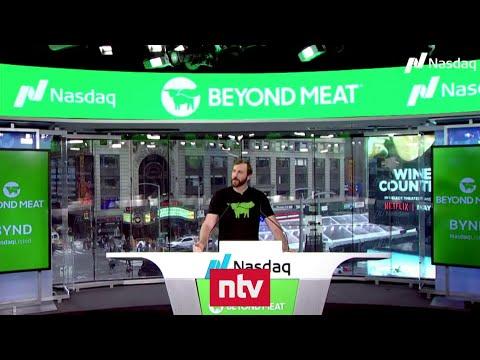 Veganer Fleisch-Ersatz geht durch die Börsendecke | n-tv