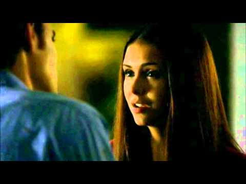 Elena/Stefan Break Up (1x06)