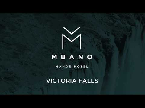 MBANO MANOR HOTEL PREVIEW VIDEO OCT 2018
