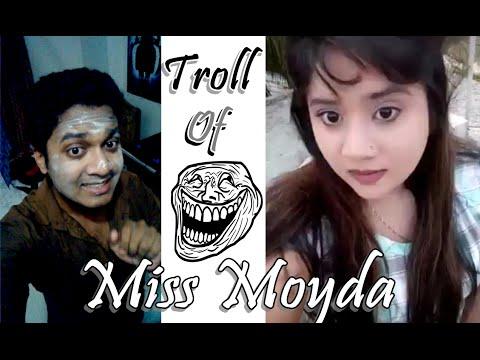 Video তোমাদের ঘরে কি মা বোন নেই??  - Troll Of Miss Moyda download in MP3, 3GP, MP4, WEBM, AVI, FLV January 2017