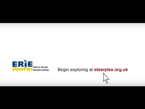 SteerPlex is here!