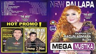 New Pallapa - Bulan - Mega Mustika [ Official ]