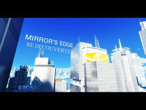 (Re-Decouverte) Mirror's Edge