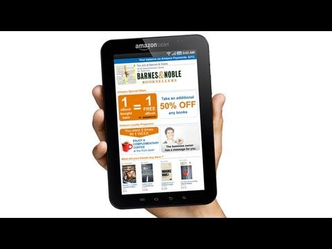 Rumor Round Up: Amazon Tablet, Windows Phone Mango and More!
