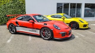 Nonton Porsche World Roadshow 2016 (PWRS) in Saigon | XSX Film Subtitle Indonesia Streaming Movie Download