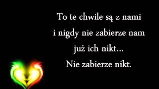 Kamil Bednarek - Cisza (Jestem) + tekst, lyrics, napisy