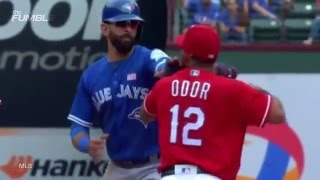 Mike Tyson's Punch-Out! Featuring Jose Bautista & Amir Khan Knockouts by Obsev Sports