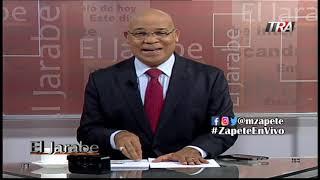 Presidente dominicanos tienen mentes de dictadores El Jarabe